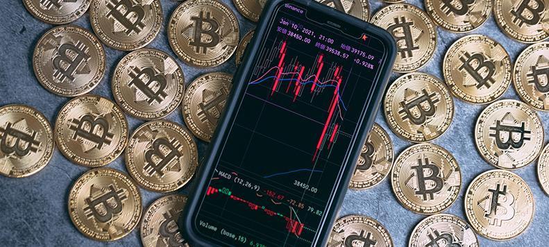 Bitcoin、これからの投資はありか?