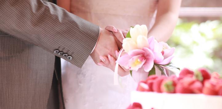 結婚式の増税のタイミングに要注意!